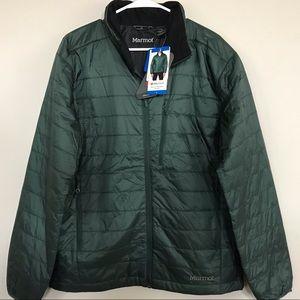 NEW Marmot Montero Primaloft Insulation Jacket